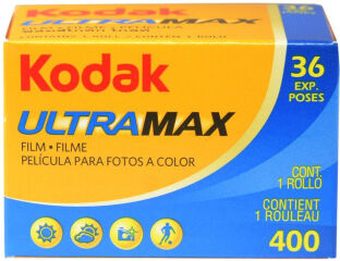 KODAK, produit référence : PACK 46034060