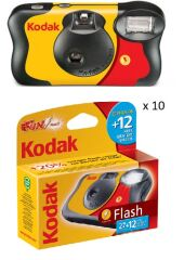KODAK, produit référence : PACK 10 X 43920949