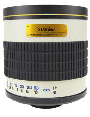 STARLENS, produit référence : SL 500 F 63