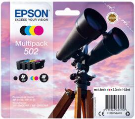 EPSON, produit référence : C 13 T 02 V 64010