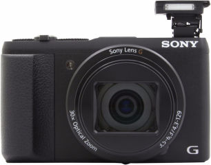 SONY, produit référence : DSCHX 60 NOIR