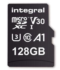 INTEGRAL, produit référence : INMSDX 128 G-100/90 V 30