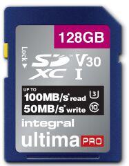 INTEGRAL, produit référence : INSDX 128 G-100/90 V 30