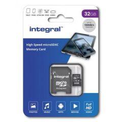 INTEGRAL, produit référence : INMSDH 32 G-100 V 10