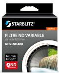 STARBLITZ, produit référence : SFINDV 62