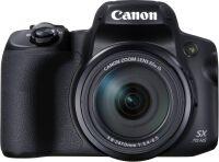 CANON, produit référence : POWERSHOT SX 70 HS BK