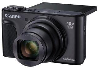 CANON, produit référence : SX 740 HS NOIR