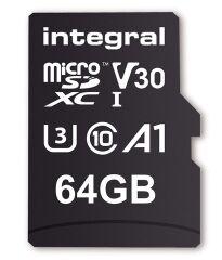 INTEGRAL, produit référence : INMSDX 64 G-100/70 V 30