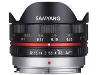 SAMYANG, produit référence : SAM 75 M 43 N