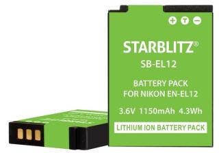 STARBLITZ, produit référence : SB EL 12