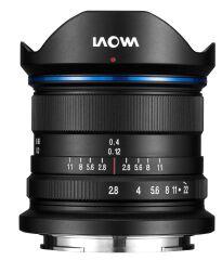 LAOWA, produit référence : VE 928 FX