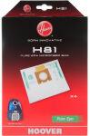 HOOVER, produit référence : H 81