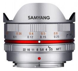 SAMYANG, produit référence : SAM 75 M 43 A