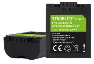 STARBLITZ, produit référence : SB 006