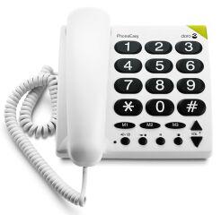 DORO, produit référence : PHONEEASY 311 C