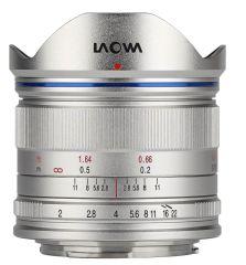 LAOWA, produit référence : VE 7520 MFTSTSIL