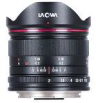 LAOWA, produit référence : VE 7520 MFTLWBLK