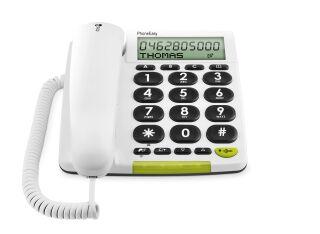 DORO, produit référence : PHONEEASY 312 CS