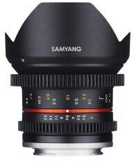 SAMYANG, produit référence : SAM 12 T 22 SONY E