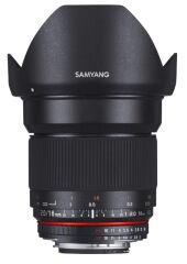 SAMYANG, produit référence : SAM 16 SONY E
