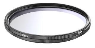 IRIX, produit référence : IRIX FILTRE CPL 77