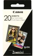 CANON, produit référence : ZP 2030 20 FEUILLES