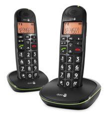 DORO, produit référence : PHONEEASY 100 W DUO