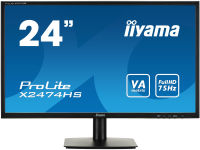 IIYAMA, produit référence : X 2474 HS-B 2