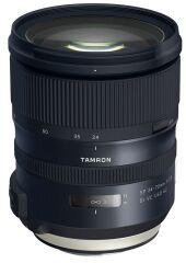 TAMRON, produit référence : 24-70/2.8 G2 DI VC CANON