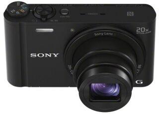 SONY, produit référence : DSCWX 350 B