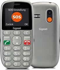 GIGASET, produit référence : GL 390 GRIS