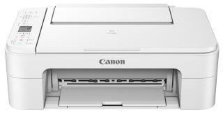 CANON, produit référence : TS 3351 BLANC
