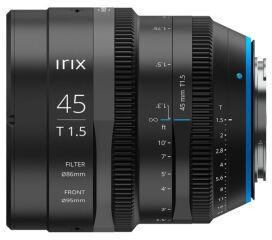 IRIX, produit référence : ILC 45 SEM
