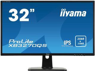 IIYAMA, produit référence : XB 3270 QS-B 1