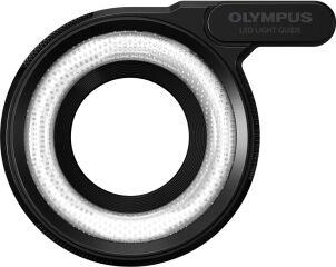 OLYMPUS, produit référence : BAGUE LG-1