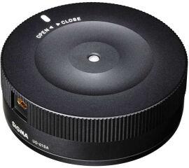 SIGMA, produit référence : USB DOCK EN MONTURE CANON EF