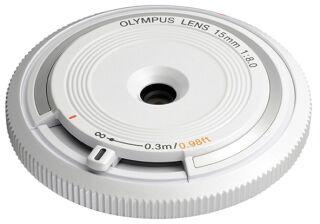 OLYMPUS, produit référence : 15/8 ULTRA PANCAKE