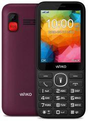 WIKO, produit référence : F 200 LS PURPLE
