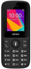 WIKO, produit référence : F 100 LS NOIR