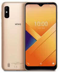 WIKO, produit référence : Y 81 LS GOLD