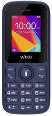 WIKO, produit référence : F 100 LS BLEU