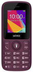 WIKO, produit référence : F 100 LS PURPLE