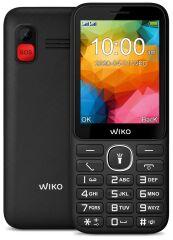 WIKO, produit référence : F 200 LS NOIR