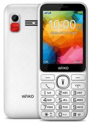 WIKO, produit référence : F 200 LS BLANC