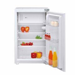 Réfrigérateur 1 porte niche 88 cm AIRLUX - ARI88