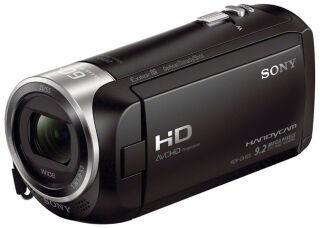 SONY, produit référence : HDRCX 405 BCEN