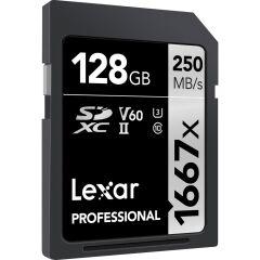 LEXAR, produit référence : LSD 128 CB 1667